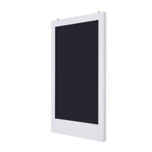 Pannello digitale sospeso, 43″