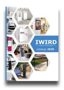Catalogo iwird 2020