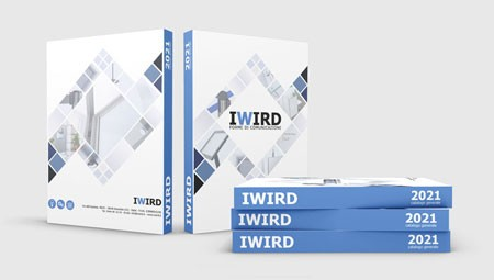 iwird catalogo 2021